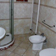 Hotel Andel City Center 2* Стандартный номер с разными типами кроватей фото 11