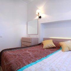 Апартаменты Lotos for You Apartments Апартаменты с различными типами кроватей фото 11