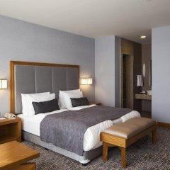 The Green Park Pendik Hotel & Convention Center 5* Номер Бизнес с различными типами кроватей фото 3