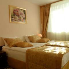 Гостиница Царицынская 2* Люкс разные типы кроватей фото 12