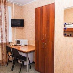 Мини-Отель Миллениум в Центре Кровать в общем номере с двухъярусными кроватями фото 2