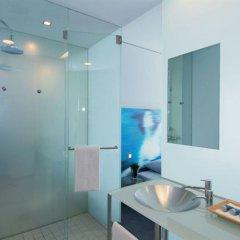 Отель INNSIDE by Meliá München Parkstadt Schwabing 4* Стандартный номер разные типы кроватей фото 3