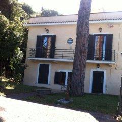 Отель Villa Prince Вилла Делюкс с различными типами кроватей фото 14