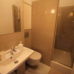 Отель Nowy Świat for 1-5 people ванная
