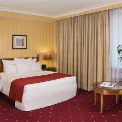Гостиница Марриотт Москва Ройал Аврора 5* Улучшенный номер с разными типами кроватей фото 3