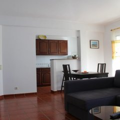 Апартаменты Baleal Holiday Apartment комната для гостей фото 5