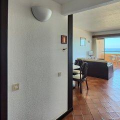Отель Dom Pedro Meia Praia 3* Апартаменты с различными типами кроватей фото 10