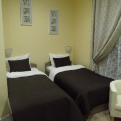 Гостиница Дом на Маяковке Стандартный номер 2 отдельные кровати фото 13