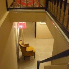 Отель Villa Rosse сауна