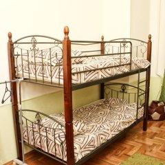 Olive Hostel Кровать в общем номере с двухъярусной кроватью фото 4