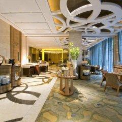 Millennium Hotel Chengdu интерьер отеля