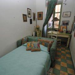 Апартаменты Apartment Casa bella di charme комната для гостей фото 3
