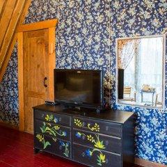 Парк-отель Берендеевка 3* Стандартный номер с 2 отдельными кроватями фото 8