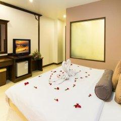 ?Baya Phuket Hotel 3* Номер Делюкс с двуспальной кроватью фото 4