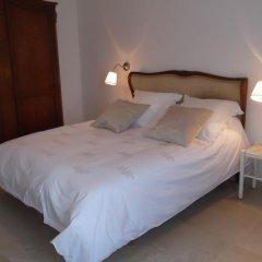 Отель Mas Cabrit комната для гостей фото 5