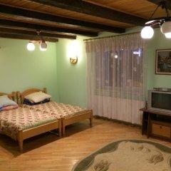 Гостиница Sadyba Novynka комната для гостей фото 5
