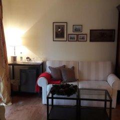 Отель Pension Prinz 2* Стандартный номер с различными типами кроватей