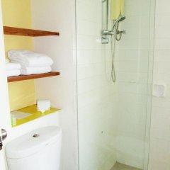Отель JL Bangkok 3* Люкс с различными типами кроватей
