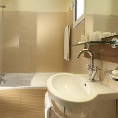 Hotel Gabriel Issy 3* Стандартный номер с различными типами кроватей фото 2