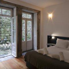 Отель Cale Guest House 4* Стандартный номер с различными типами кроватей фото 12