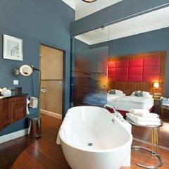 Hotel Kaiserhof Wien 4* Стандартный номер с различными типами кроватей фото 2