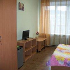 Мини-отель Ариэль Стандартный номер с двуспальной кроватью фото 3
