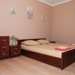 Гостевой Дом Otel Leto Стандартный номер с двуспальной кроватью фото 11