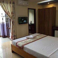 Sunny B Hotel 2* Номер Делюкс с различными типами кроватей