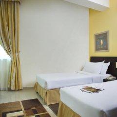 TIME Crystal Hotel Apartments 3* Апартаменты с различными типами кроватей фото 3