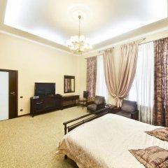 Гостиница Фраполли 4* Апартаменты разные типы кроватей фото 7
