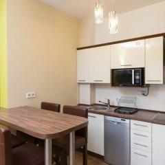 Отель Apartamenty Silver Premium Апартаменты с различными типами кроватей фото 24