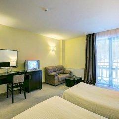Hotel Extreme 4* Стандартный номер разные типы кроватей фото 9