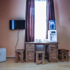 Гостиница Охотничья Усадьба Стандартный номер с двуспальной кроватью фото 10