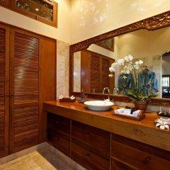 Отель Matahari Beach Resort & Spa 5* Стандартный номер с различными типами кроватей фото 8
