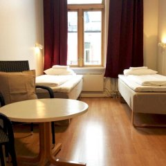 Отель Cochs Pensjonat 2* Стандартный номер с 2 отдельными кроватями фото 4