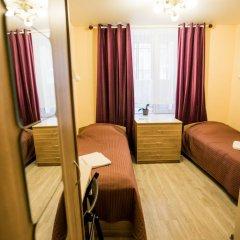 Мини-отель Старая Москва 3* Стандартный номер с 2 отдельными кроватями фото 15