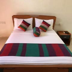 Отель Creston Park Accommodation 2* Номер Делюкс с различными типами кроватей фото 6