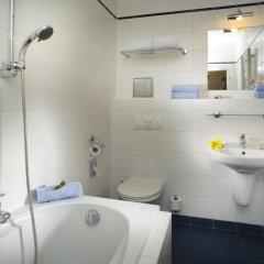 Orea Spa Hotel Bohemia 4* Стандартный номер с 2 отдельными кроватями фото 4