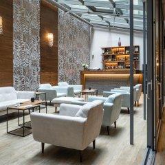 Boutique Hotel Budapest интерьер отеля