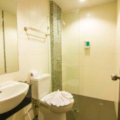 Отель Patong Hemingways ванная