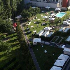 Отель Ramada Plaza Milano фото 5