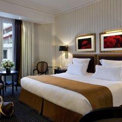Hotel Barriere Le Majestic 5* Номер Делюкс с 2 отдельными кроватями фото 8