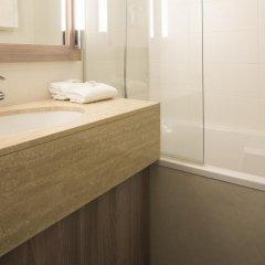 Отель KYRIAD PARIS EST - Bois de Vincennes ванная фото 2
