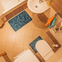 Апартаменты Europa Apartments ванная фото 2