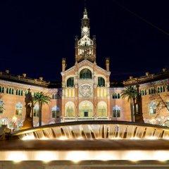 H·TOP BCN City Hotel фото 6