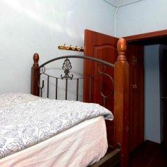 Book Hostel Lubyanka Кровать в женском общем номере с двухъярусной кроватью фото 5