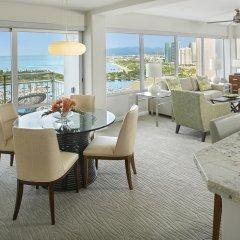 Ilikai Hotel & Luxury Suites 3* Номер категории Премиум с различными типами кроватей фото 18
