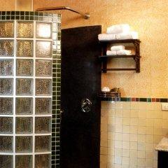 Отель Mangosteen Ayurveda & Wellness Resort 4* Номер Делюкс с двуспальной кроватью фото 12