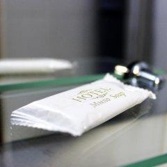 Гостиница Белый Дом ванная фото 2