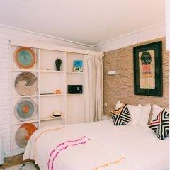 Отель Riad Anata 5* Улучшенный номер разные типы кроватей фото 22